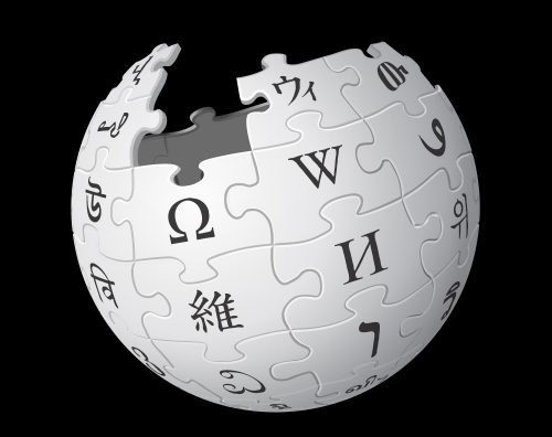 Symbole Wikipedia