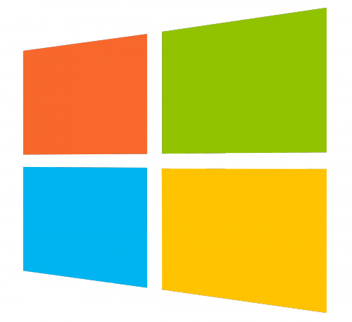 Symbole Windows