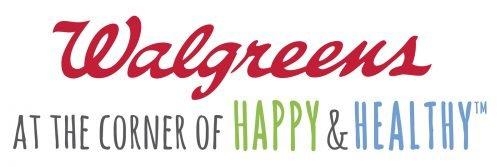 logo Walgreens