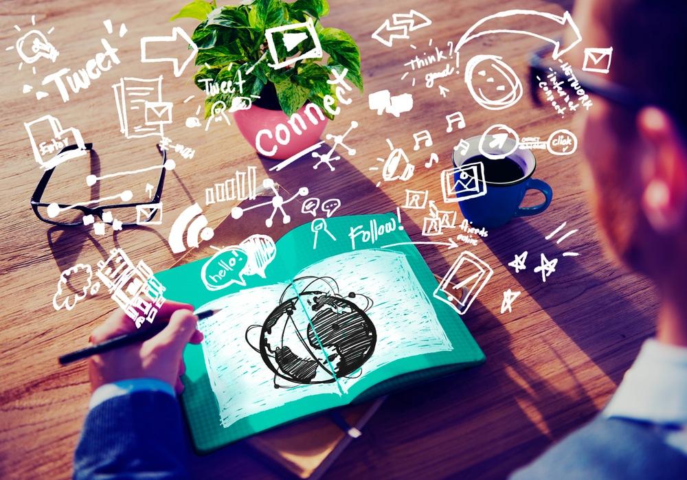 community management comment rédiger une ligne éditoriale pertinente et engageante