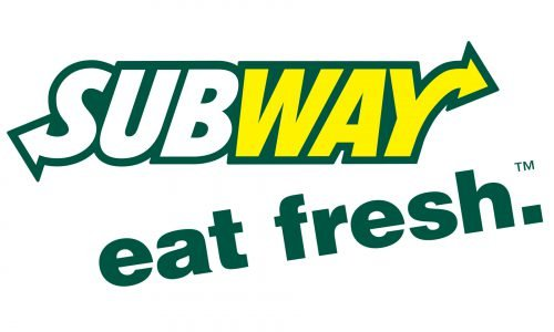 subway restaurant logo