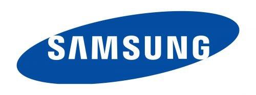 Emblème Samsung