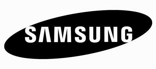 Symbole Samsung