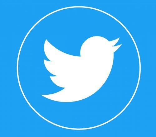 nouveau logo twitter