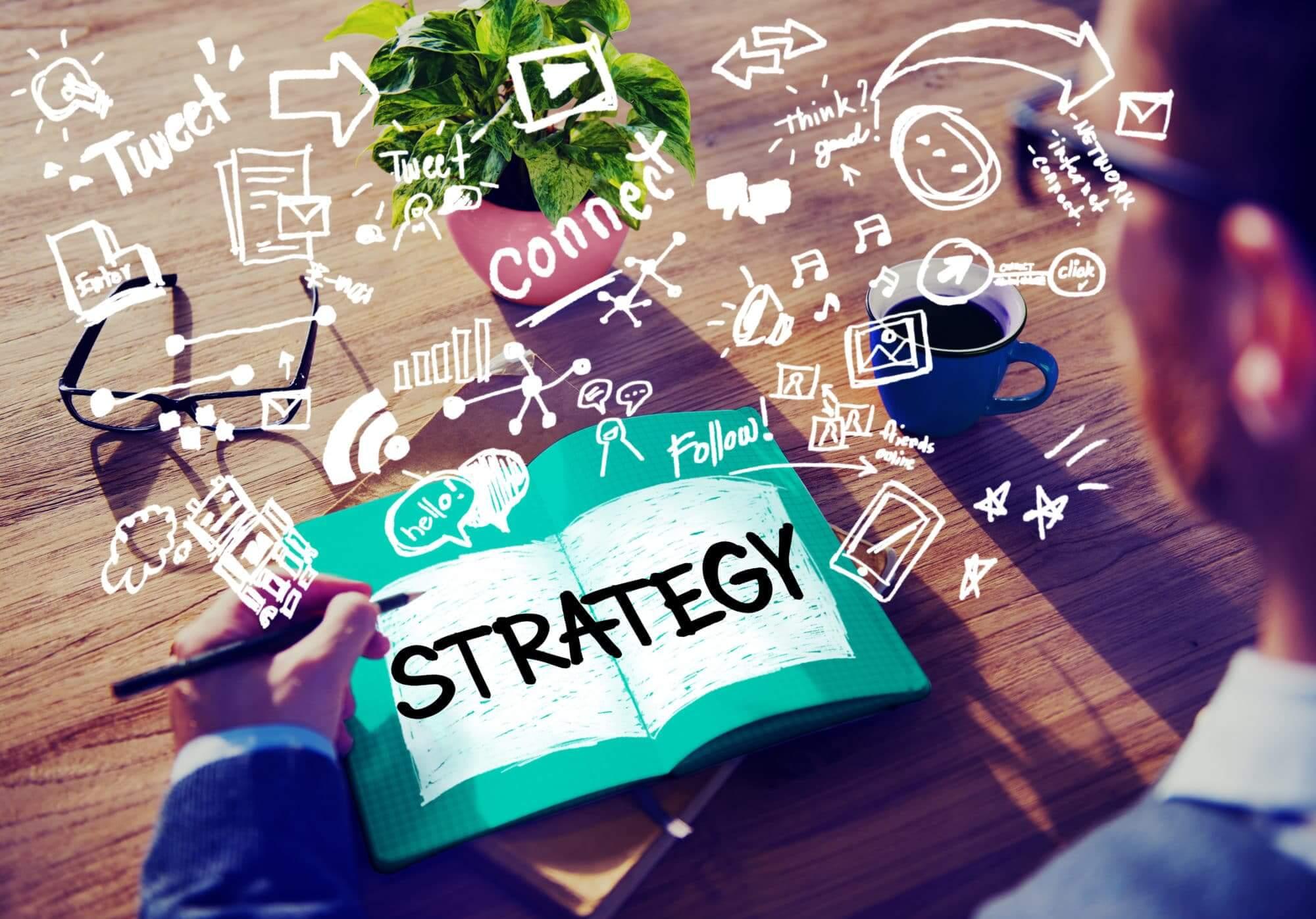 7 raisons pour lesquelles votre Social Media Strategy est vouée à l'échec