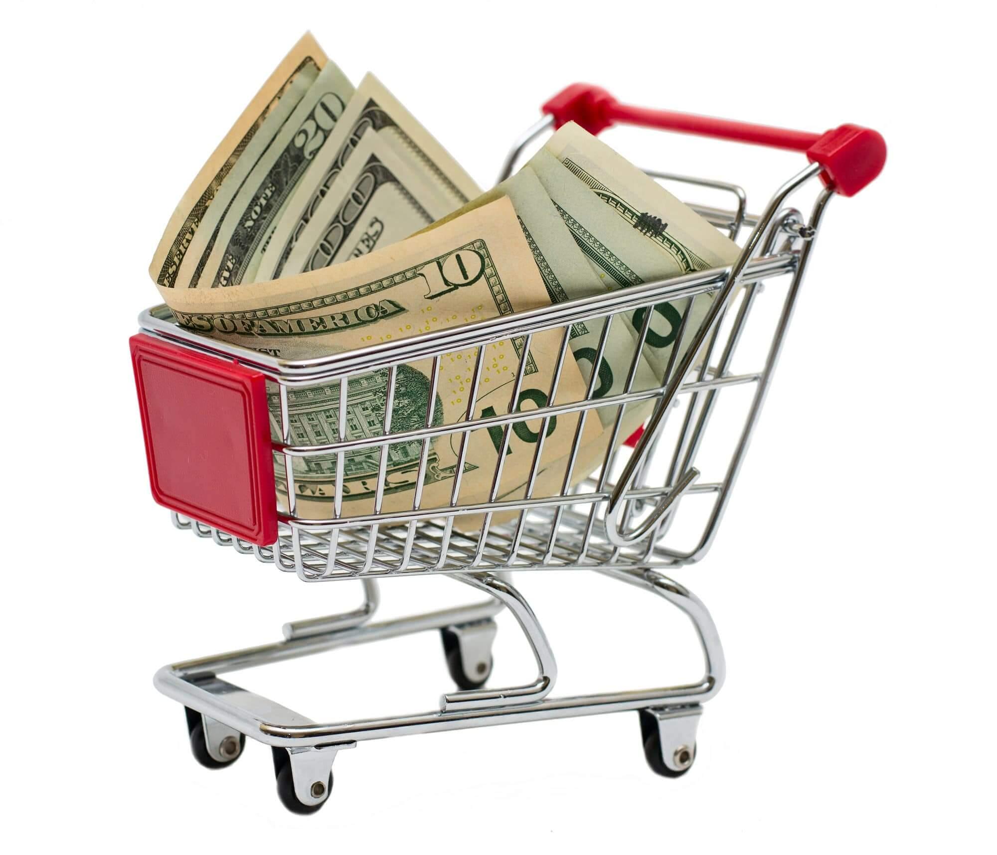 корзины с деньгами картинки используют качестве