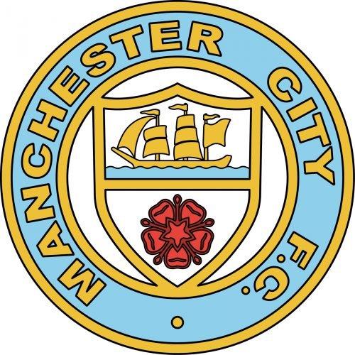 Emblème Manchester City