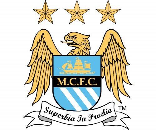 Symbole Manchester City
