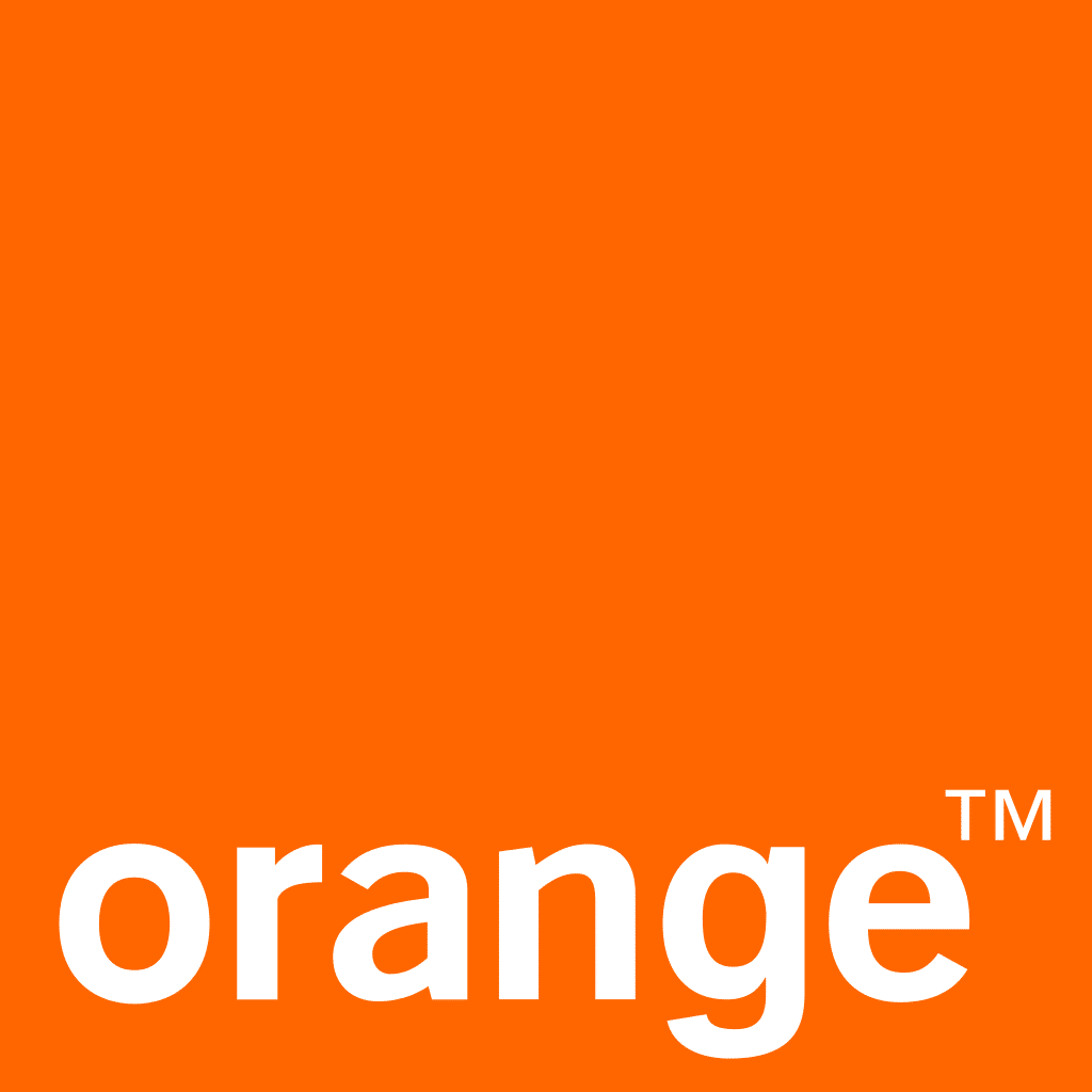 le orange en marketing