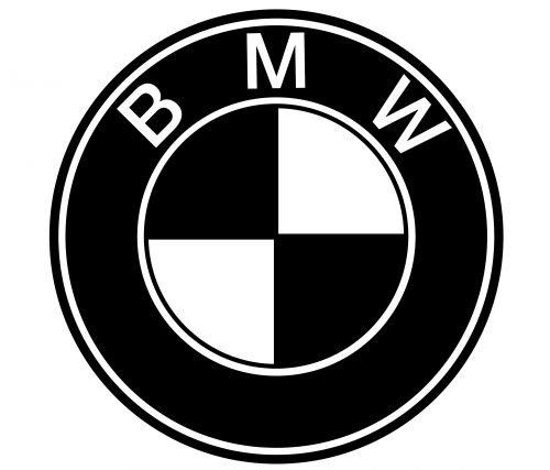 Emblème BMW