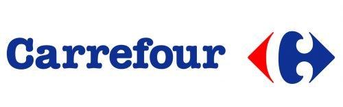 Emblème Carrefour