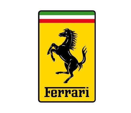 Ferrari logos