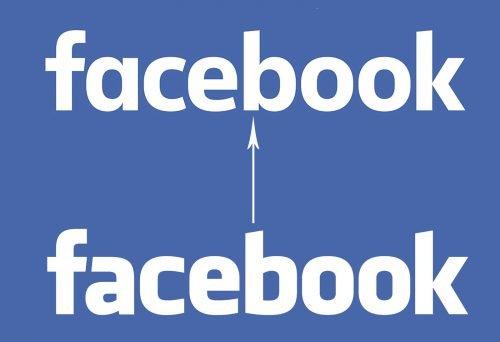 Histoire du logo Facebook