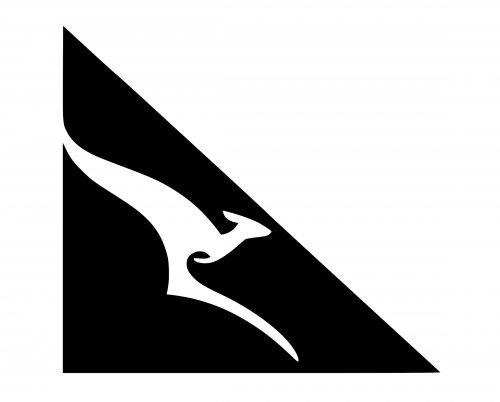 Symbole Qantas
