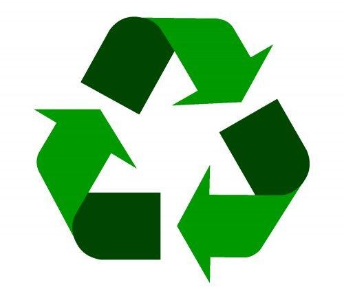 Symbole Recycle