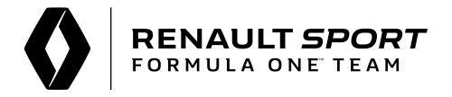 logo renault f1