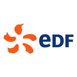 EDF logo : histoire, signification et évolution, symbole