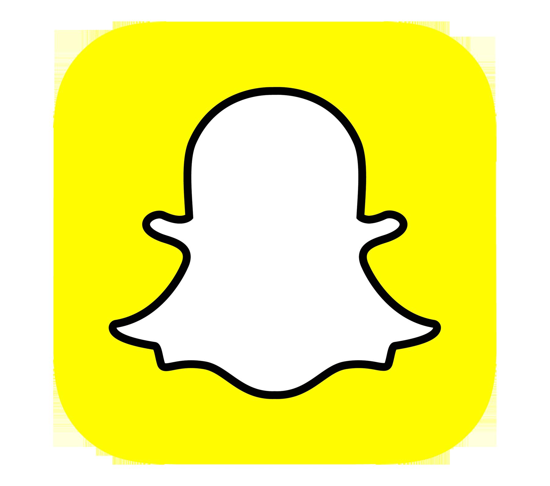 Snapchat logo : histoire, signification, évolution et ...