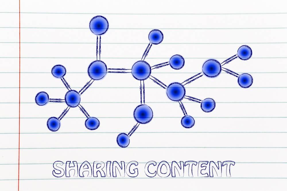 7 astuces pour le partage de vos contenus