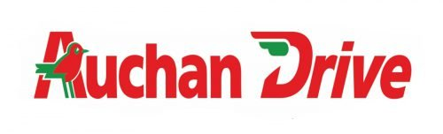 logo auchan drive