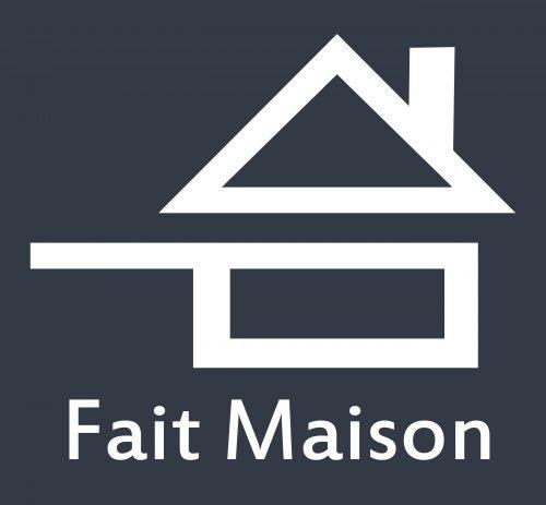 Emblème Fait Maison