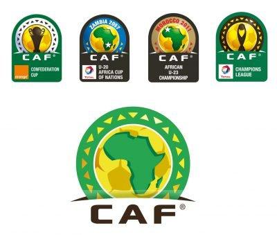 Histoire logo CAF