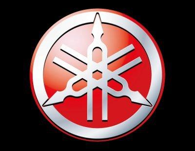 Symbole Yamaha