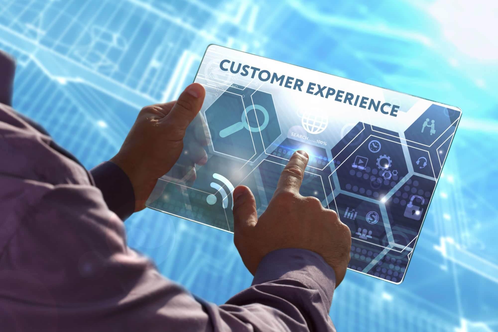 Penser l'expérience client en 2017