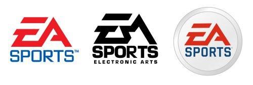 ES sports symbole