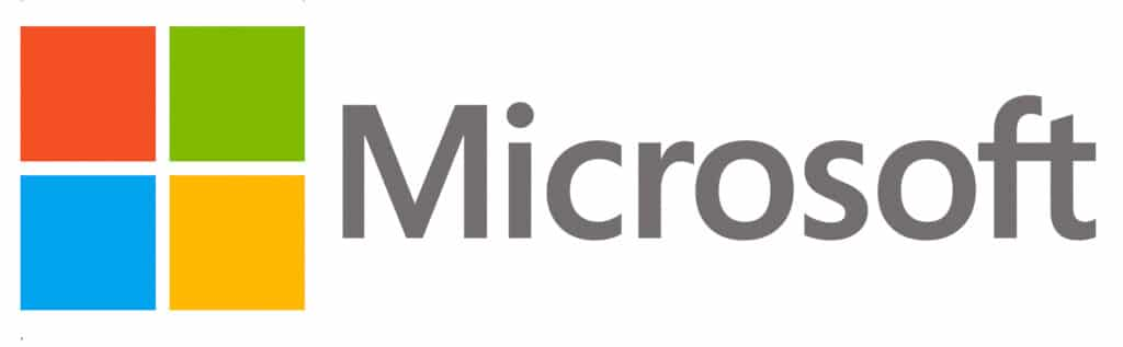 Microsoft logo : histoire, signification et évolution, symbole