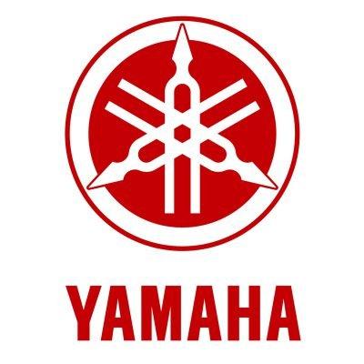 logo yamaha moto