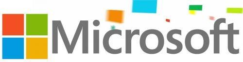 Emblème Microsoft 2012