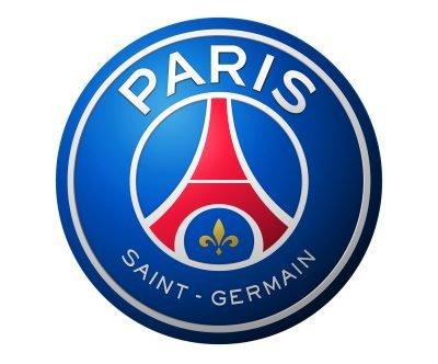 nouveau logo psg