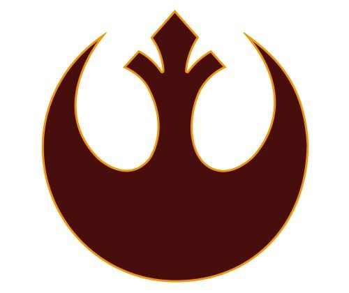 republic logo star wars