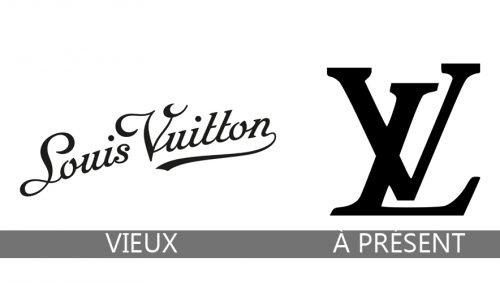 Histoire logo Louis Vuitton