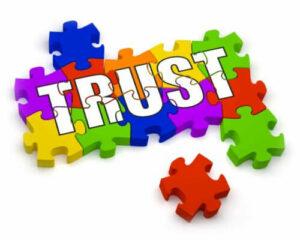 Une obsession marketing : La confiance ne se décrète pas, elle se mérite !