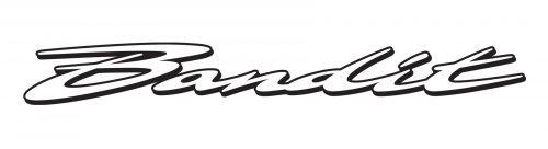 suzuki bandit logo