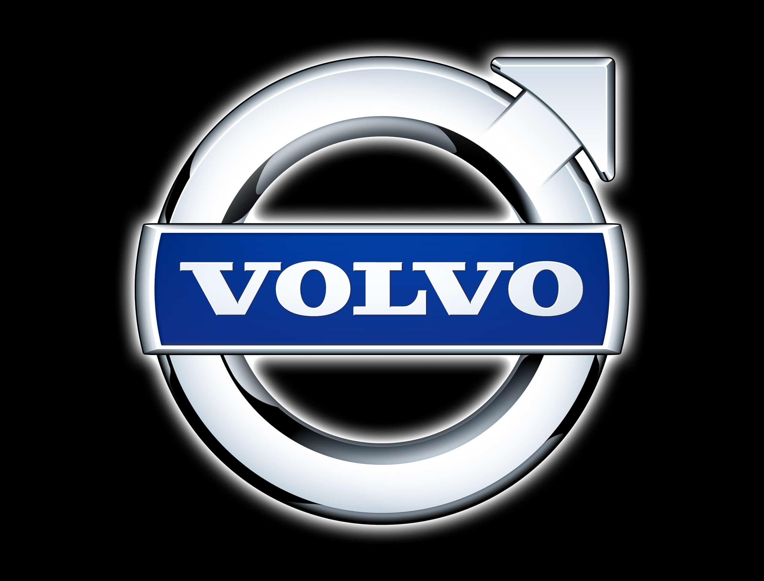 Volvon Logo