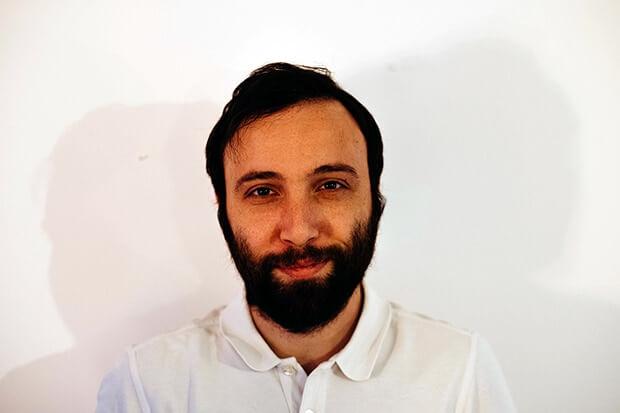 Grégory Moris