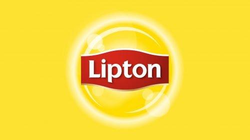 Couleur Lipton logo