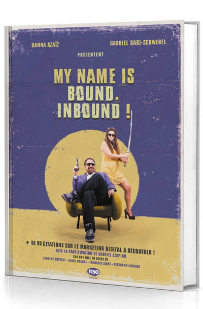 My name is Bound. Inbound