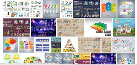 Illustrer un article de blog : 8 types de visuels pour varier les plaisirs et optimiser impact et référencement