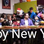 Des idées, des mots, des nouveaux concepts, de l'humour… et toujours du plaisir en 2018