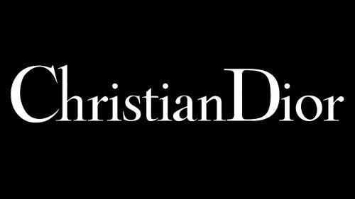 Couleur logo Dior