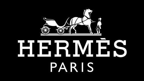 Couleur logo Hermès