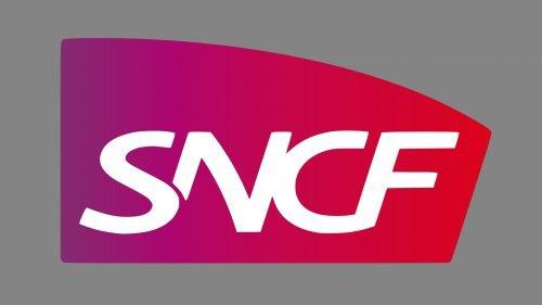Couleur logo SNCF