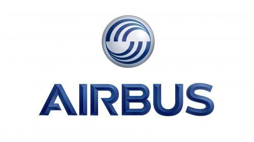 Couleur logo Airbus