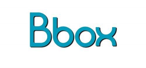 Couleur logo BBox