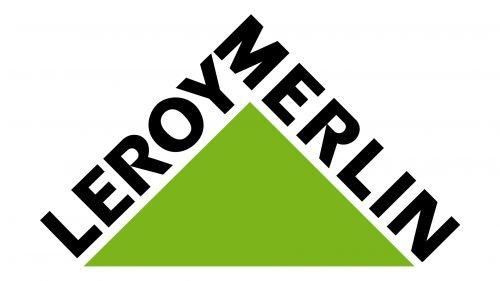 Couleur logo Leroy Merlin