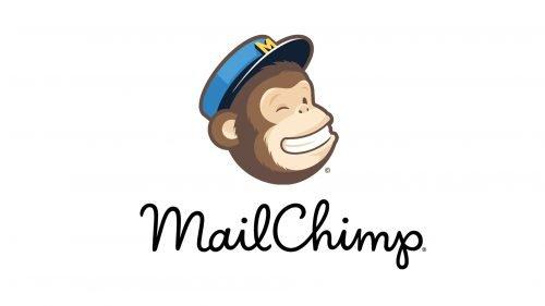 Couleur logo MailChimp